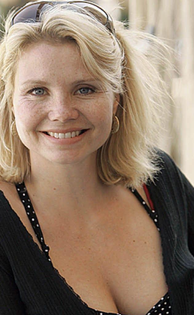 Annette Frier Nude Photos 88