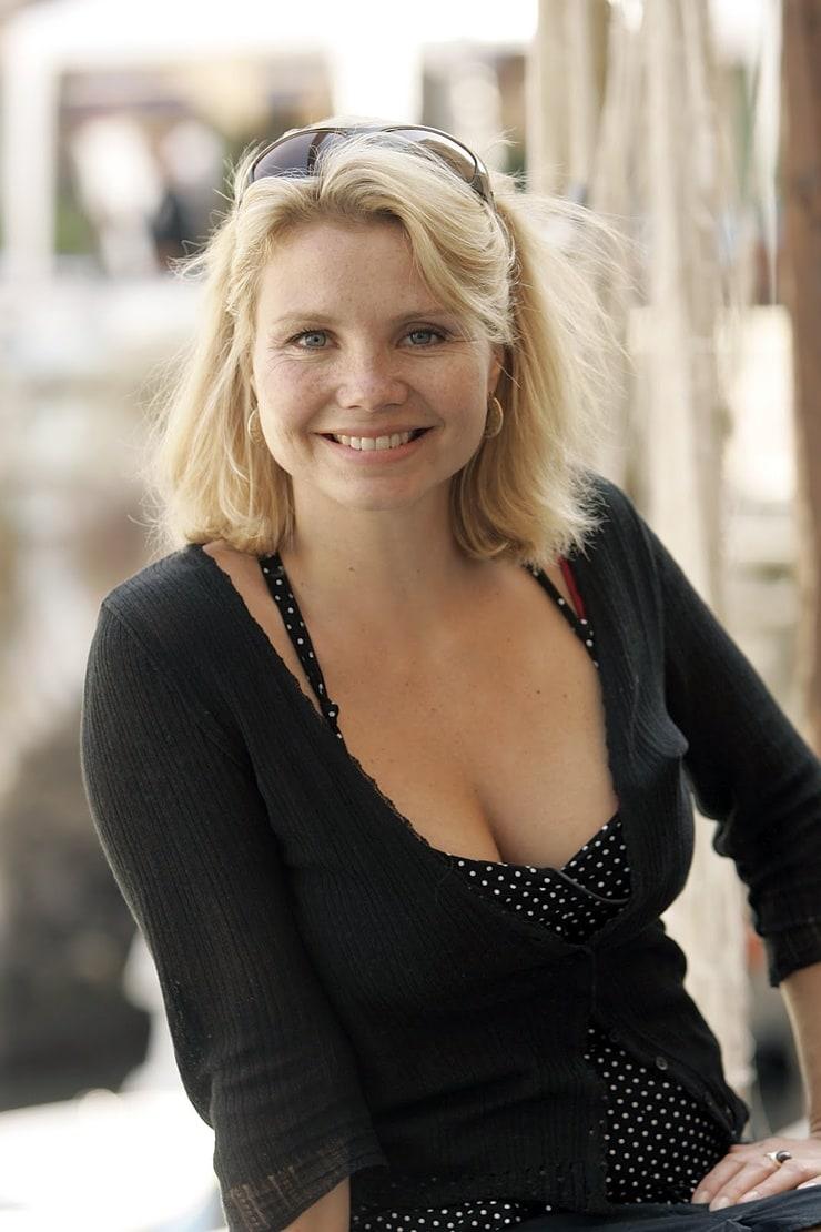 Annette Frier Nude Photos 49