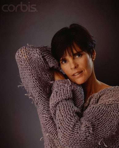 Picture Of Ali Macgraw