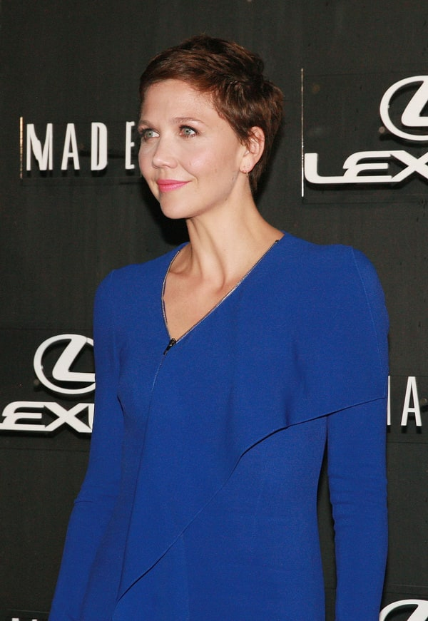 Maggie Gyllenhaal has been added to these lists: