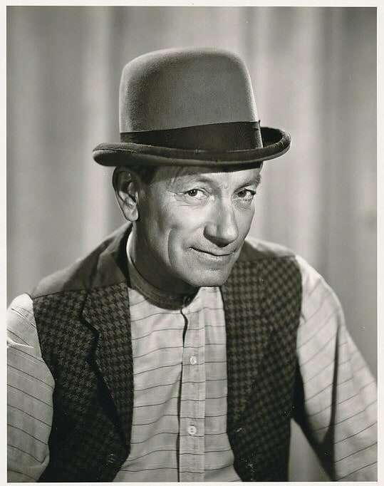 Picture Of Hoagy Carmichael