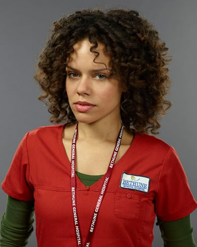 genelle williams movies and tv shows