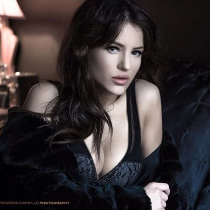 Natasha Slayton