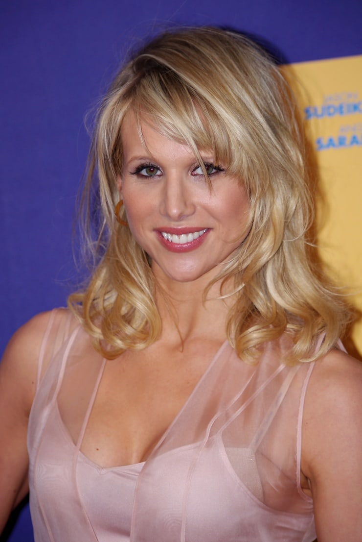Picture of Lucy Punch