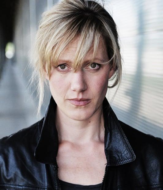 Picture of Anna Schudt