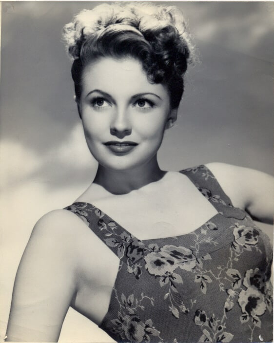 Picture Of Joan Leslie