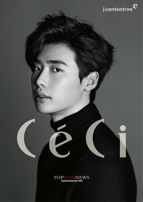 Picture of Jong-Suk Lee