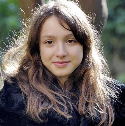Leora Barbara Nude Photos 56