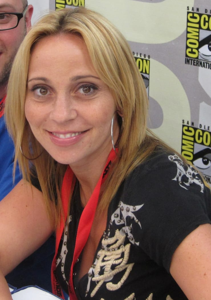 nude pics of tara strong