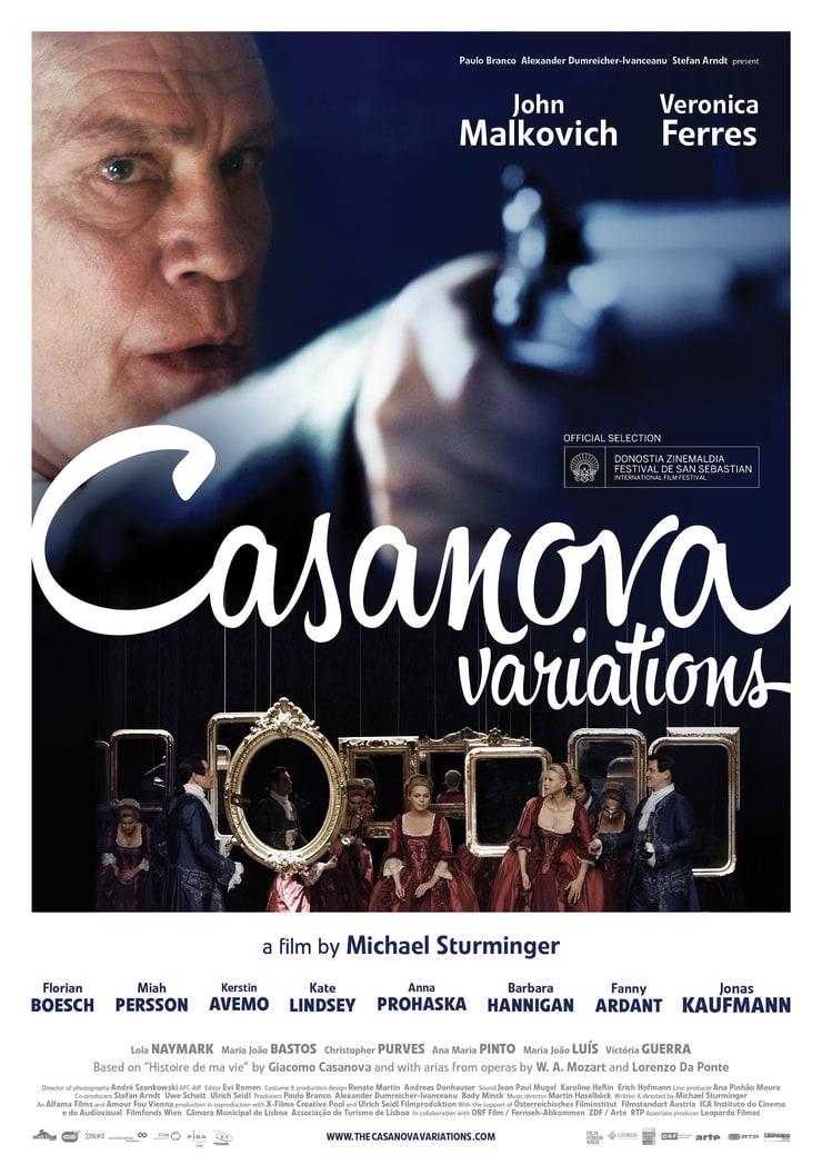 Picture Of Variações De Casanova
