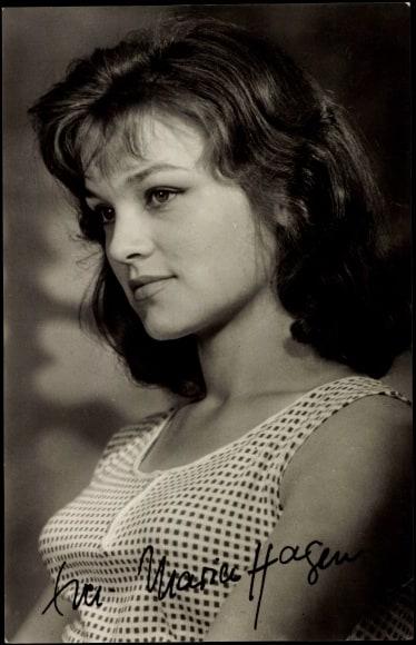 Picture of Eva-Maria Hagen