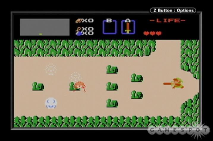 The Legend of Zelda (Classic NES Series)