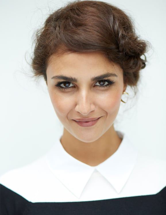 Maryam Hassouni Nude Photos 100