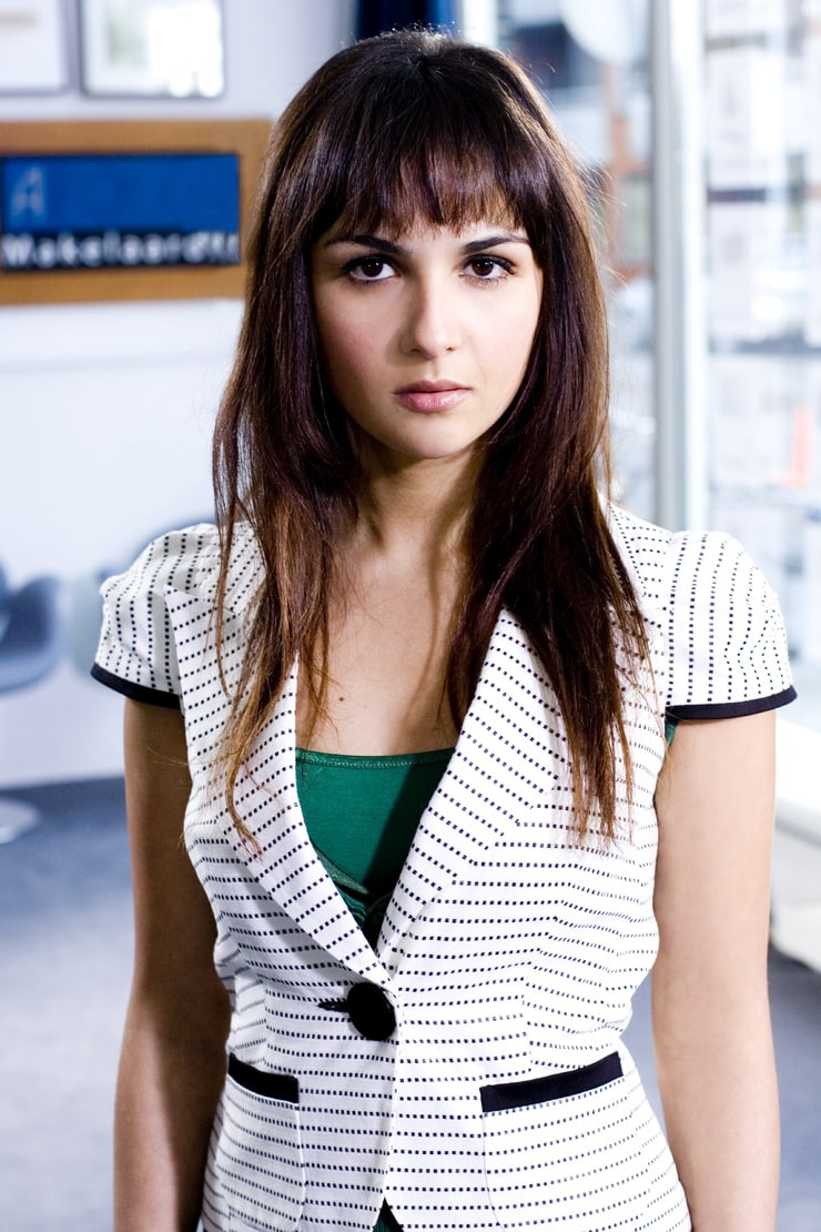 Maryam Hassouni Net Worth