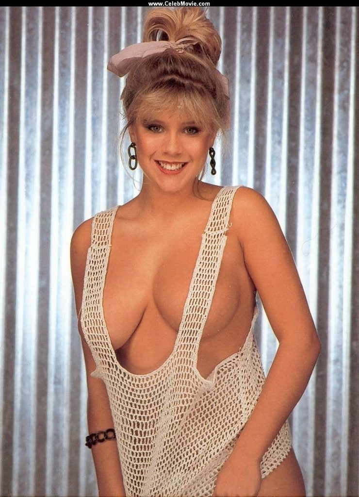 Picture Of Samantha Fox