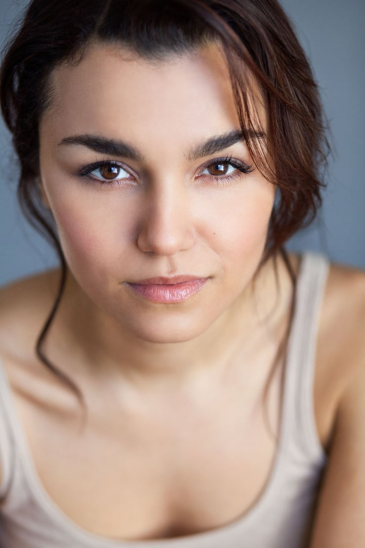 Picture of Samantha Barks