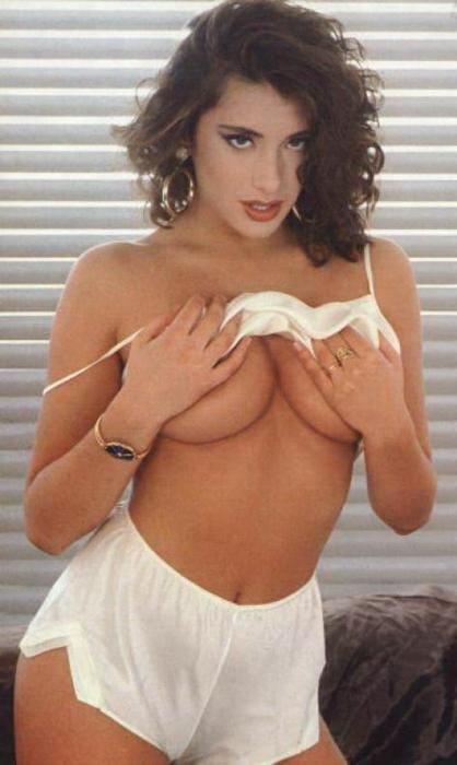 Picture Of Sabrina Salerno