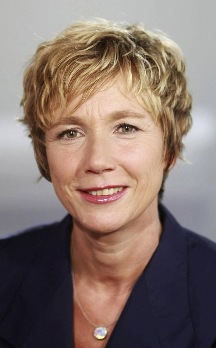 Amelie Fried Fehlgeburt
