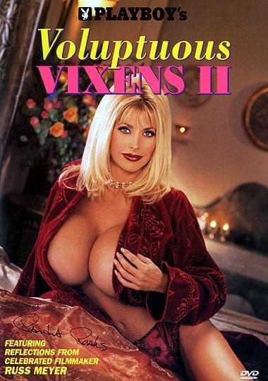 Playboy: Voluptuous Vixens II                                  (1998)