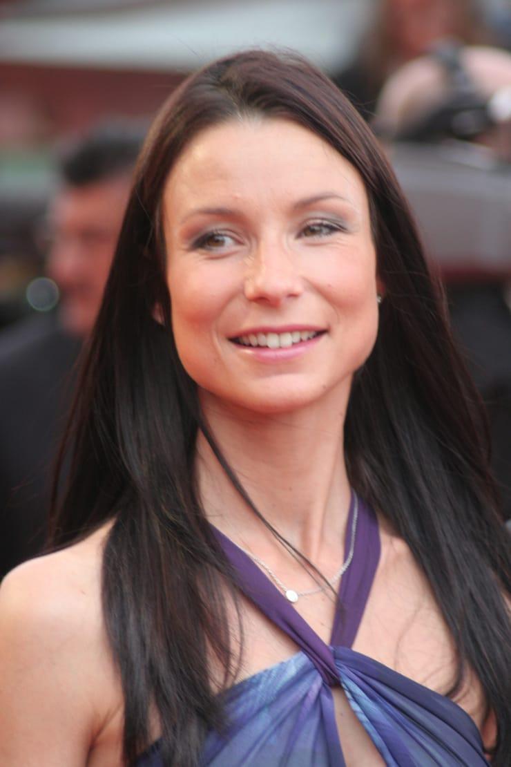 Jennifer Lauret