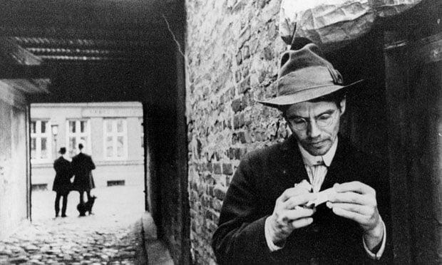 Hunger                                  (1966)