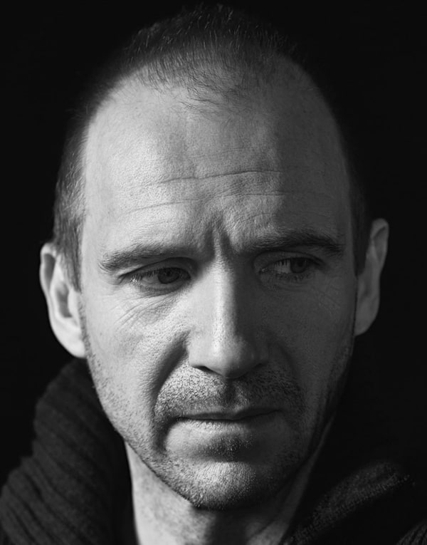 Ralph Fiennes h...