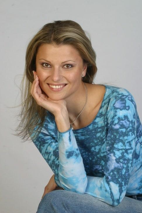 Jitka Kocurova Nude Photos 57