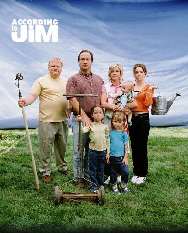 According to Jim                                  (2001-2009)