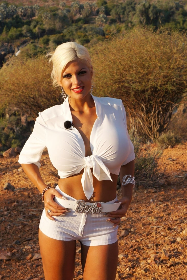 Picture of Sophia Vegas Wollersheim