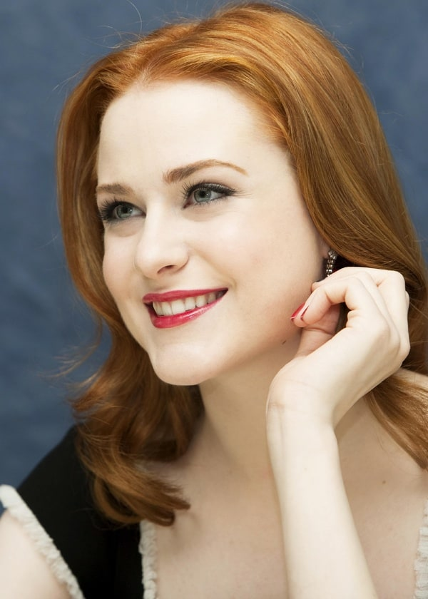 Picture of Evan Rachel Wood Evan Rachel Wood