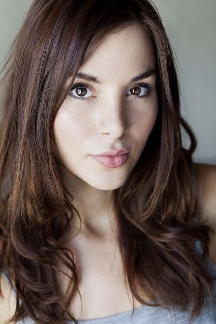 Picture of Kacey Barnfield