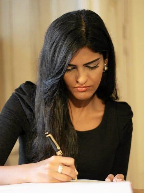 Ameera Al Taweel