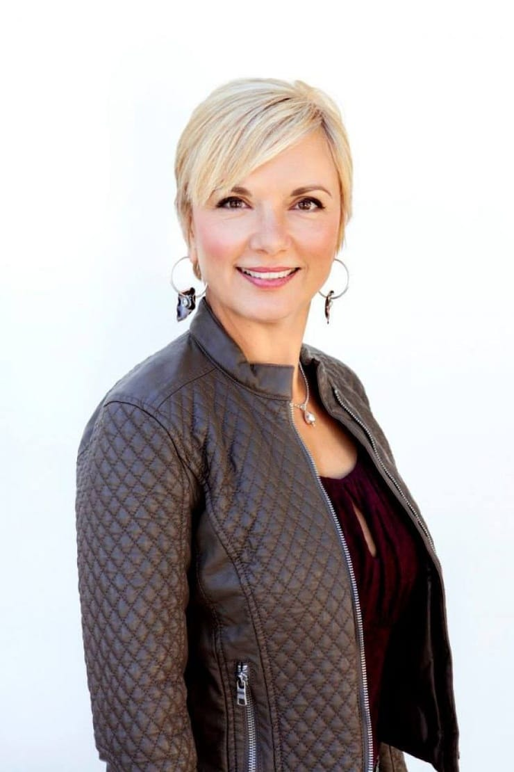 teryl rothery weight loss
