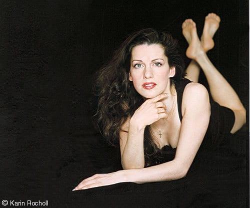 Judith Rosmair