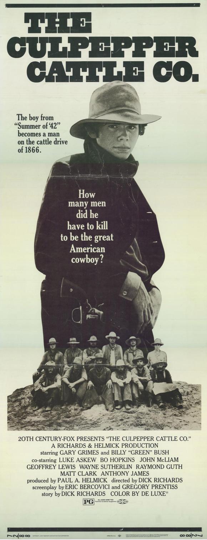 the culpepper cattle company full movie