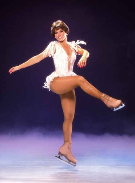 Dorothy Hamill Avatar Added By SA 512 3 Years Ago On 14 October 2014 1802