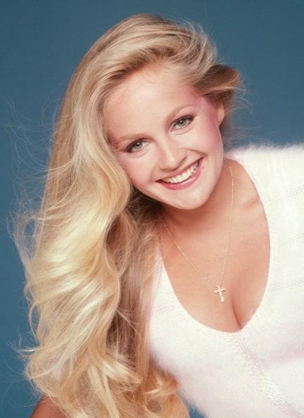Picture Of Charlene Tilton