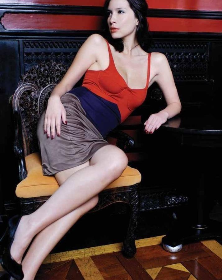Poze Soraia Chaves - Actor - Poza 19 din 37 - CineMagia.ro