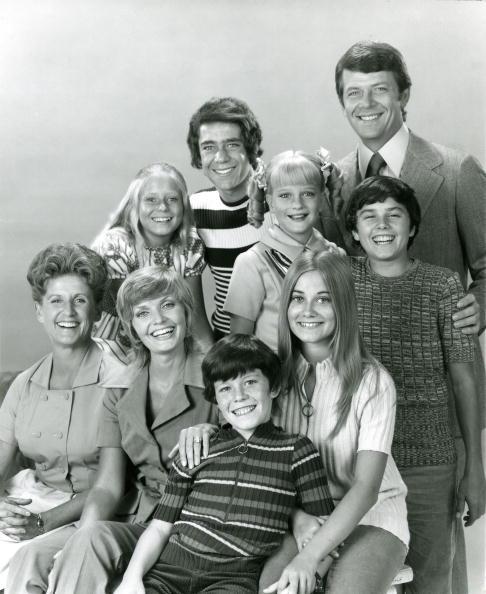 The Brady Bunch                                  (1969-1974)