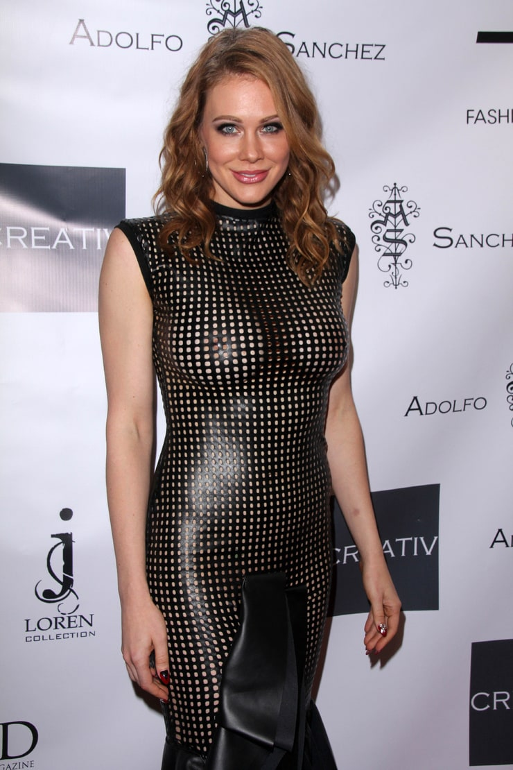 Picture Of Maitland Ward