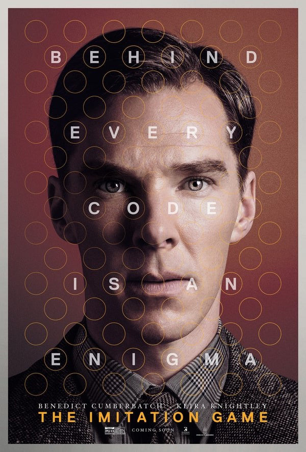 Imitation Game Movie