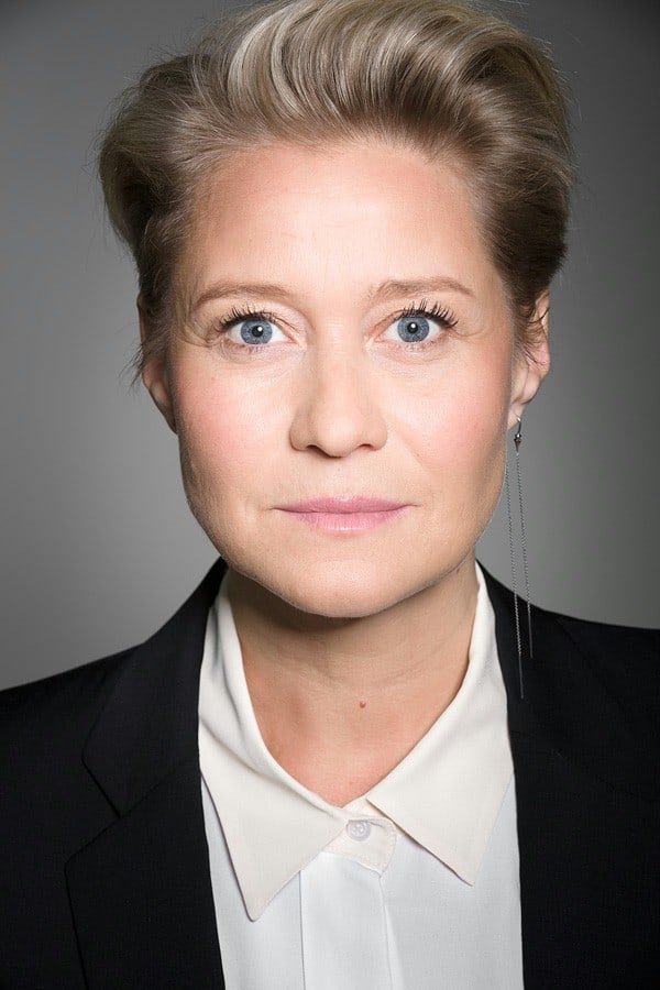 trine dyrholm instagram