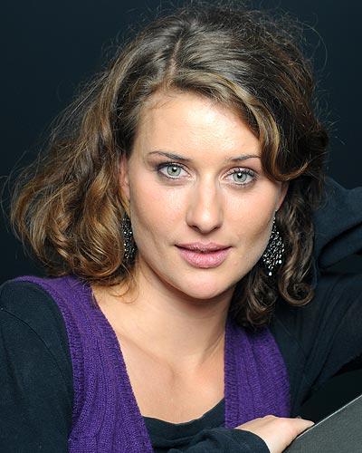 Marie Rönnebeck
