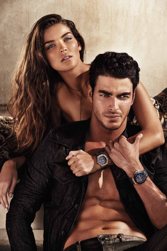 50d5bf733d Guess Accessories Fall 2014