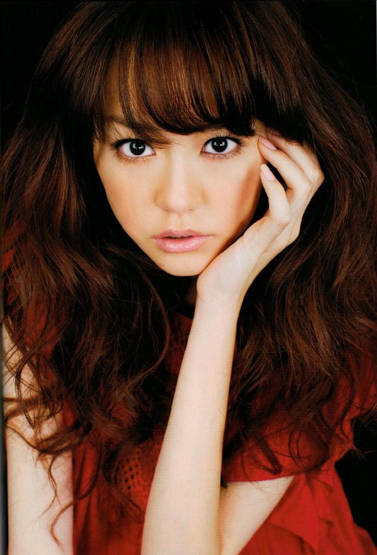 Picture of Mirei Kiritani