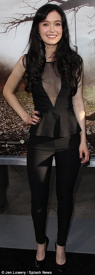 Hayley Mcfarland Sexy