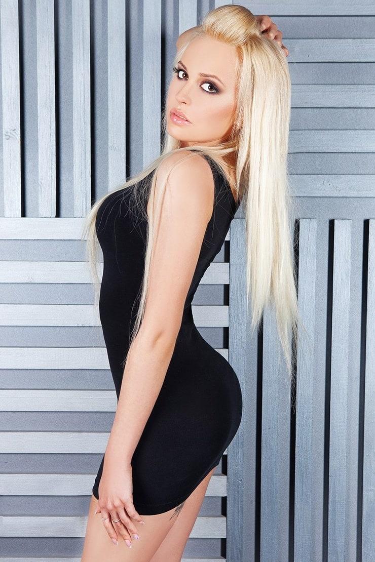 Alina Velchinskaya