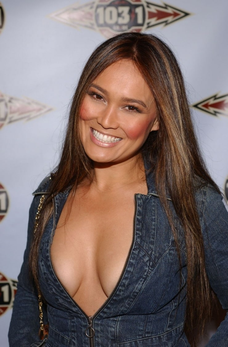 Tia Carrere nudes (55 photos), Topless, Cleavage, Selfie, braless 2006