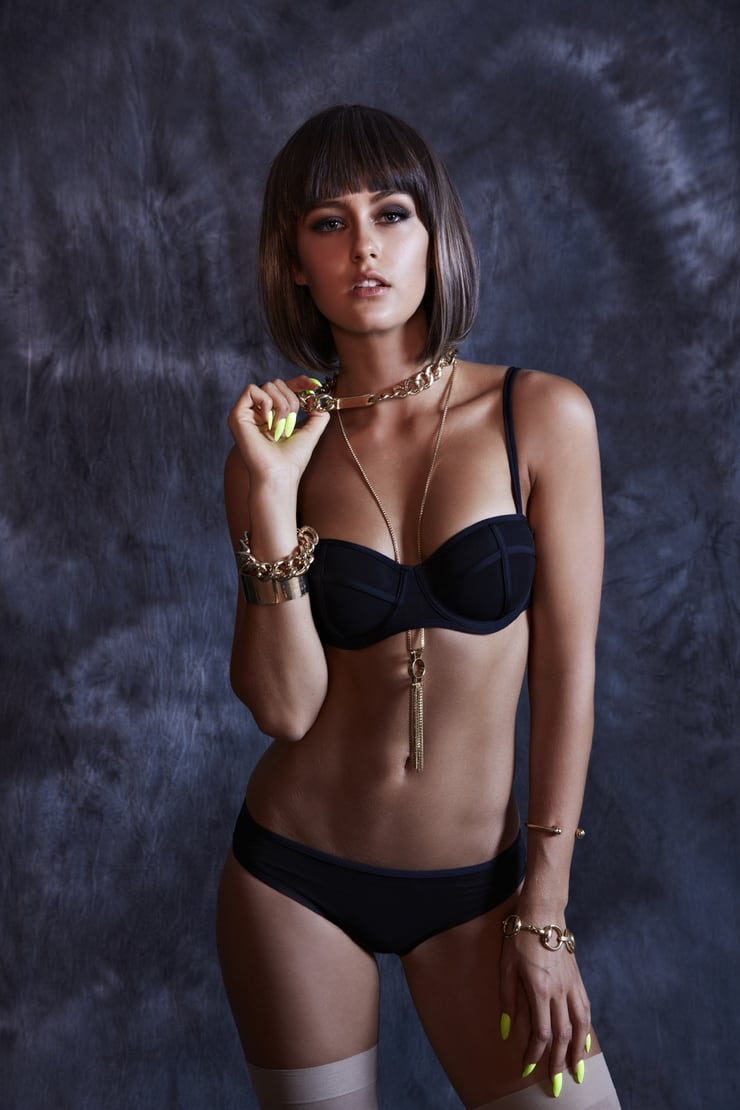 Gigi Sumpter