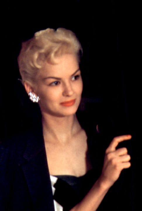 Picture of Janet Pilgrim